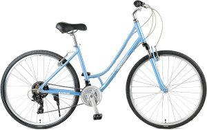 Women's Barron Comfort Hybrid Bike