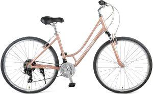 Barron Comfort Hybrid Bike