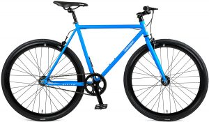Gear Urban Commuter Bicycle