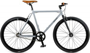 Urban Commuter Bicycle with 28C Tires