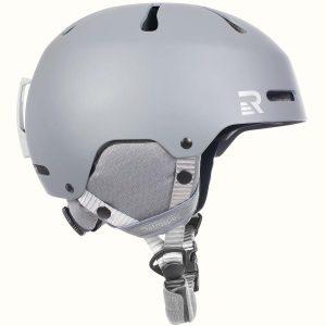 Traverse H3 Adult Snow Helmet
